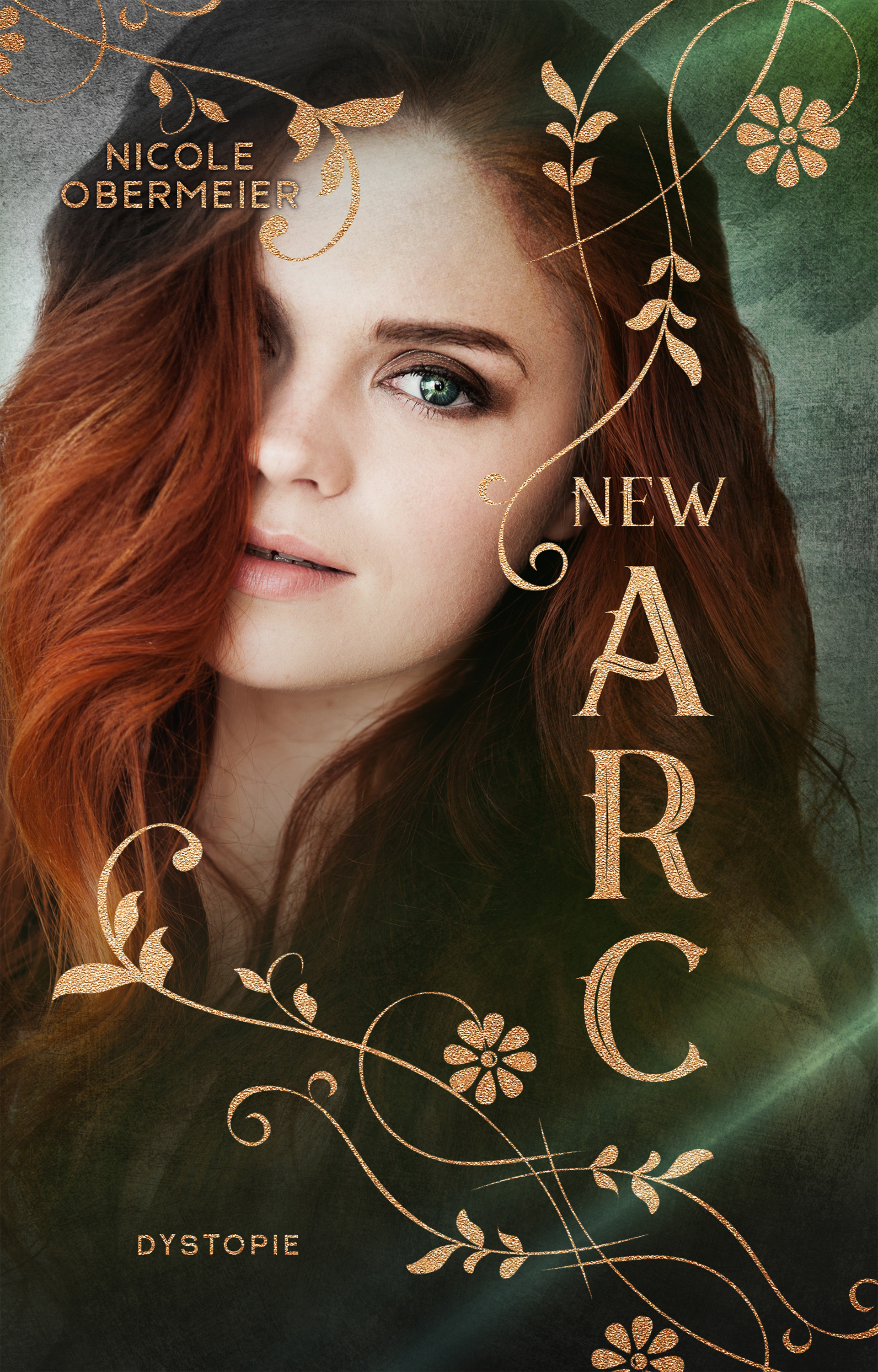 New Arc eBook Cover