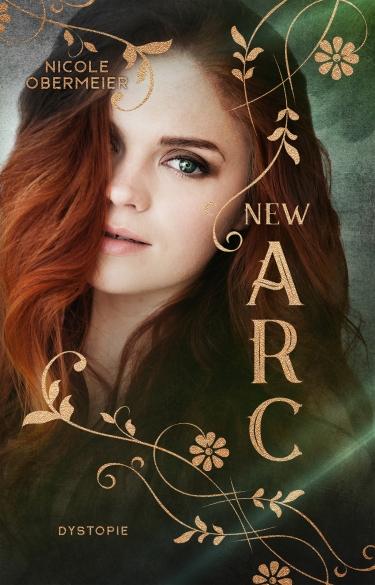 New Arc eBook Cover
